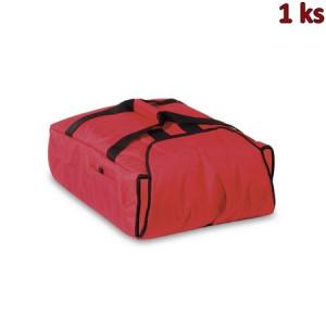 Termo-taška rozvážková Typ 6 plus 41x55x18cm [1 ks]