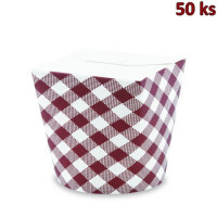 Food box KARO 750ml (26oz) [50 ks]