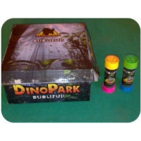 Bublifuk Dino Park bal.36ks cena za 1ks