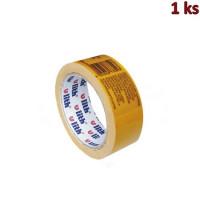 Oboustranná lepící páska 10 m x 38 mm [1 ks]