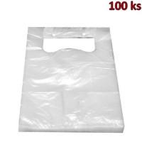 Mikrotenové tašky 5 kg HDPE transp. (blokované) [100 ks]