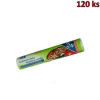 Svačinové sáčky 17 x 25 cm (EAN kód) [120 ks]