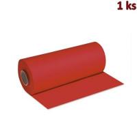 Běhoun na stůl PREMIUM 24 m x 40 cm červený [1 ks]