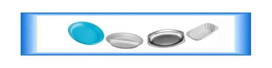 Tácky, talíře a misky