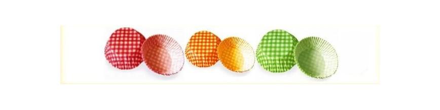 Košíčky na muffiny