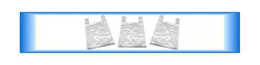 Igelitové tašky LDPE