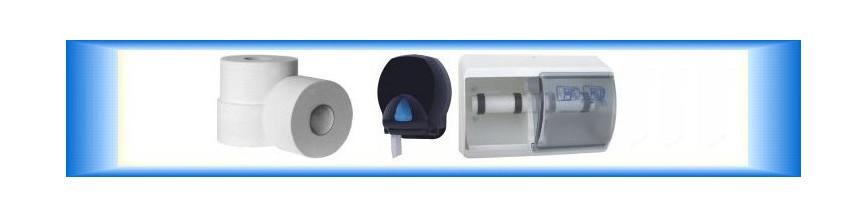 Toaletní papíry