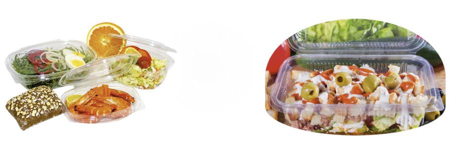 Krabičky na potraviny s rychlou expedici!